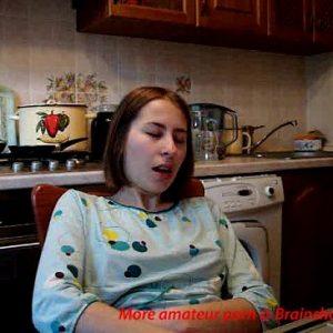 Lekker vingeren in de keuken